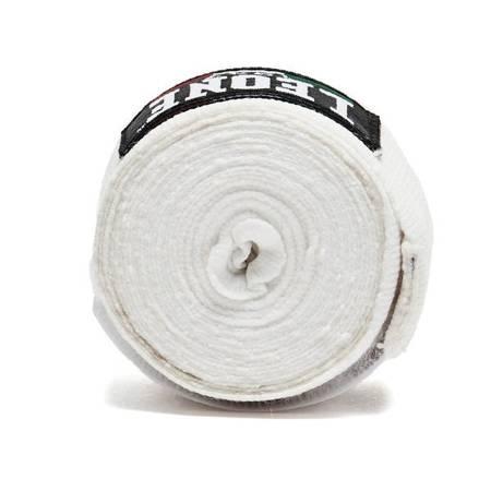 Bandaże dł. 3.5 mb  model WHITE marki Leone1947