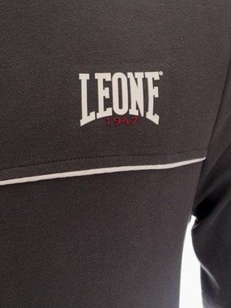 LEONE - DRES MĘSKI [LSM1557SET_stalowy]