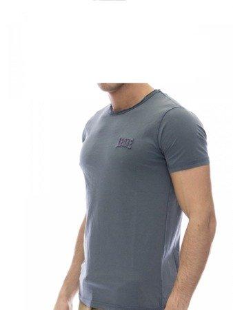 LEONE T-shirt indygo M[LSM1681]