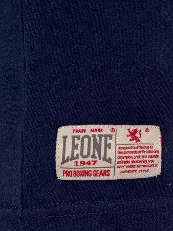 LEONE - TSHIRT [LSM1565_granat]