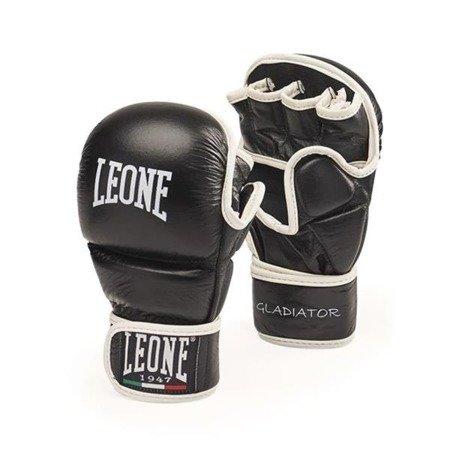 """Rękawice MMA """"GLADIATOR"""" marki Leone1947 S"""