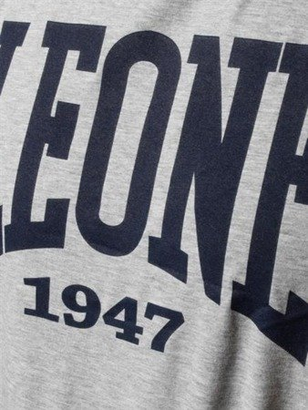 Leone - T-shirt (szary)
