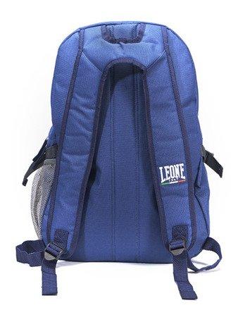 Leone1947 plecak sportowy niebieski [AC930]