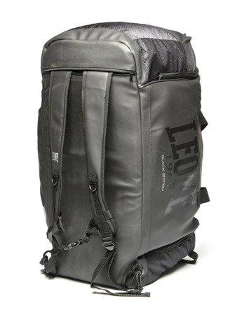 Leone1947 torba/plecak BLACK EDITION [AC941]