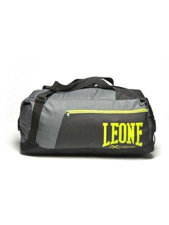 Leone1947 torba sportowa EXTREMA szara [AC934]