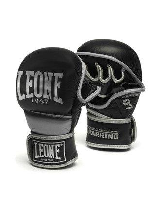 Rękawice MMA marki leone1947 model SPARING rozmiar M [GP107]