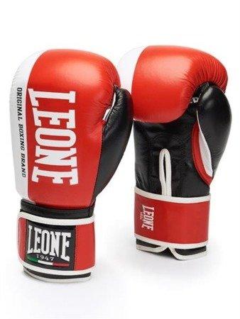 Rękawice bokserskie CHALLENGER marki Leone1947