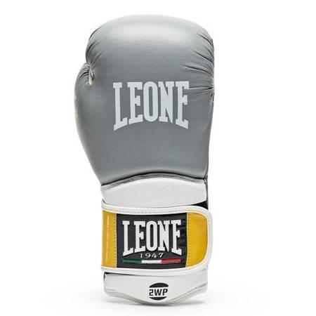 Rękawice bokserskie IL TECNICO marki Leone1947