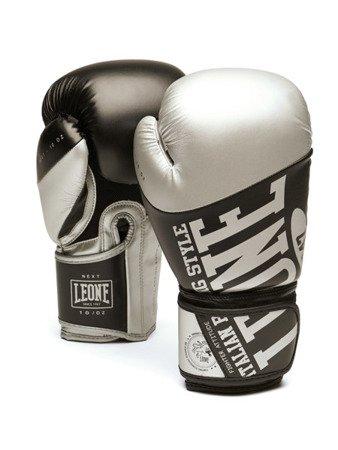 Rękawice bokserskie NEXT marki Leone1947