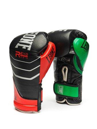 Rękawice bokserskie REVO2018 marki Leone1947