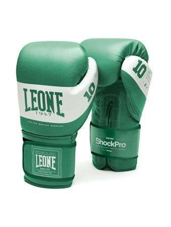"""Rękawice bokserskie """"SHOCK PRO"""" marki leone1947"""