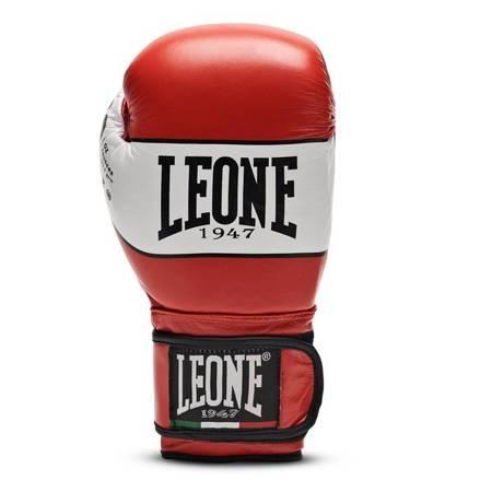 Rękawice bokserskie SHOCK marki Leone1947