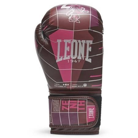 Rękawice bokserskie ZENITH marki Leone1947