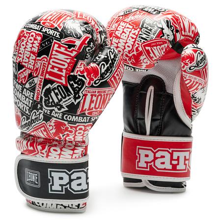 Rękawice bokserskie dziecięce PATCH