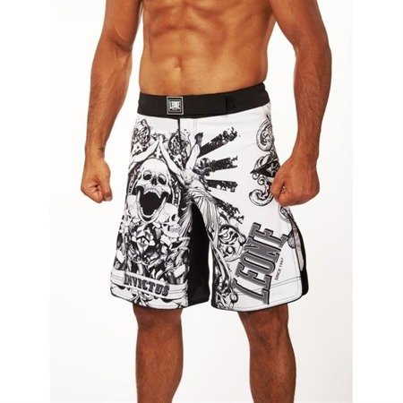 Spodenki, szorty MMA model INVICTUS marki Leone1947